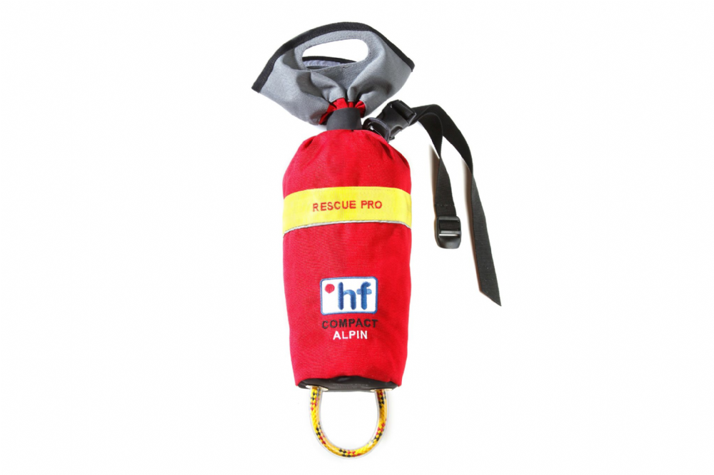 HF Alpin 20m Throwline | Safety and Rescue Equipment | WWTCC | On-Line Kayak and Canoe Shop